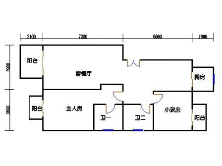5层C单元