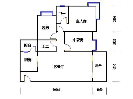 Y2栋5、6、8、9、11、12、14、15、17、18、20、21层01单元