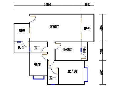 Y3栋2层02单元