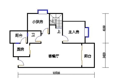 Y4栋19层04单元下层