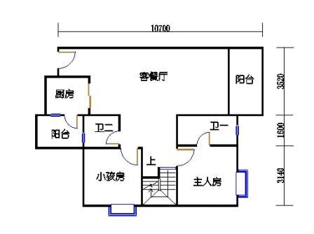 Y4栋19层05单元下层