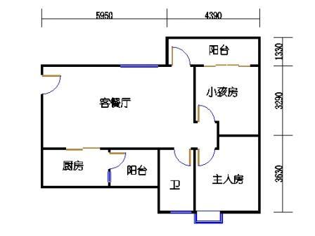 Y4栋20层06单元