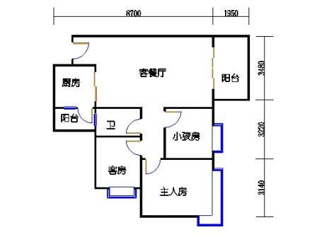 D4栋4层02单元