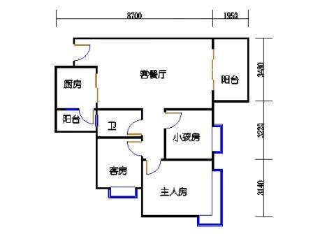 D4栋5-15层02单元