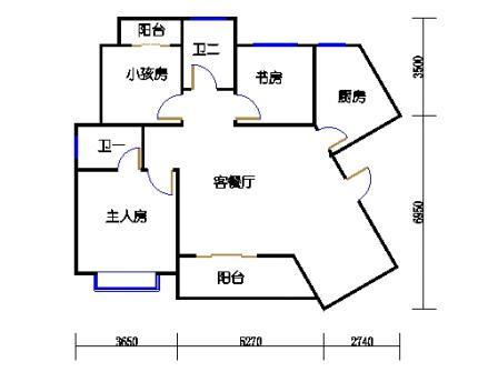 7号楼D座
