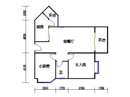 15栋2梯01单元