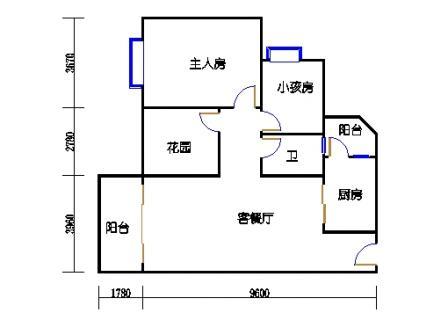 16-18栋5-22层01单元