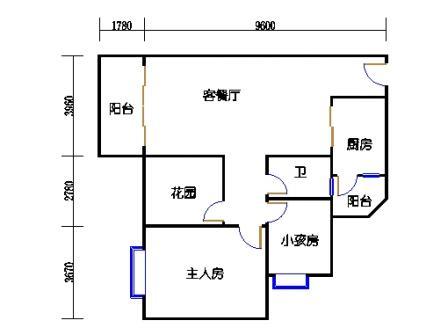16-18栋5-22层02单元