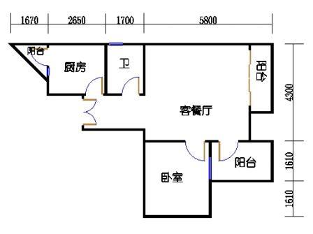 7栋3-10层01单元