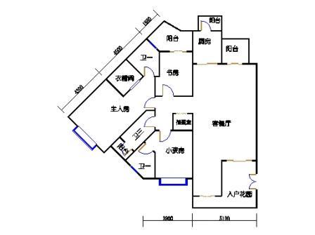 8栋3-10层合并01、02单元