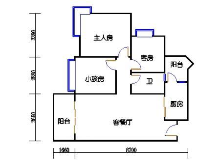 A7栋2-15层02单元