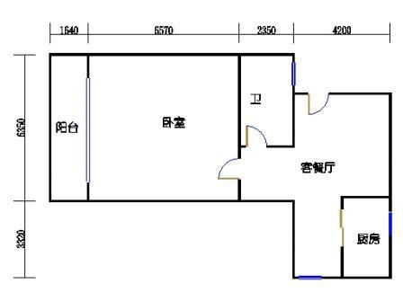 44号401室