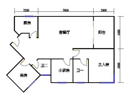 浪琴轩28-2202