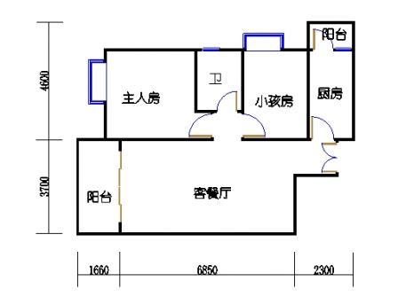 K8栋03单元