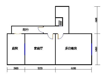 A1单元地下层