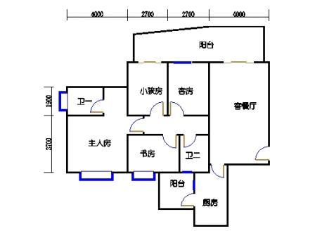 6F栋23-28层03单元