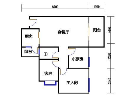 D5栋16层02单元