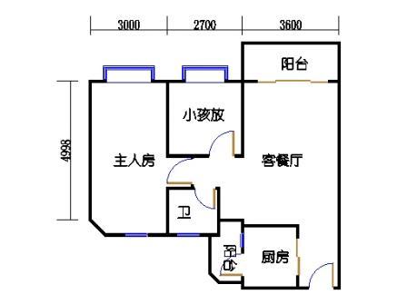 5栋4-18层05单元