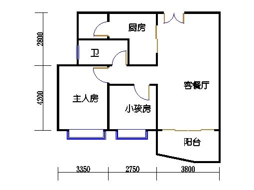 S2栋5-13层02单元