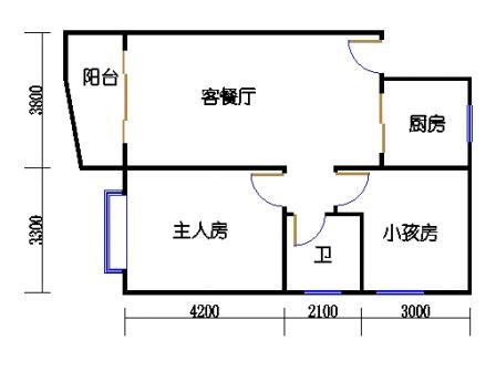 S3栋5-22层01单元