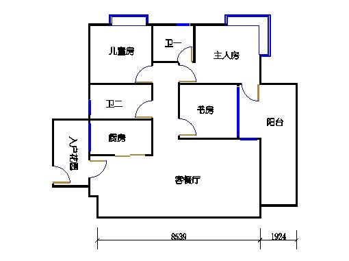 三期A1-1(1103)