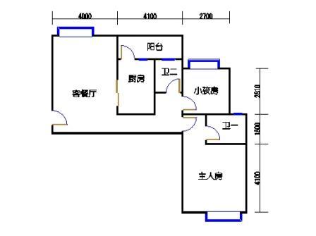 凤馨苑2期14号楼1层1号01单元
