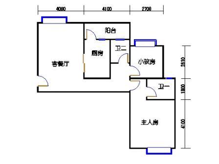 凤馨苑2期14号楼1层2号01单元