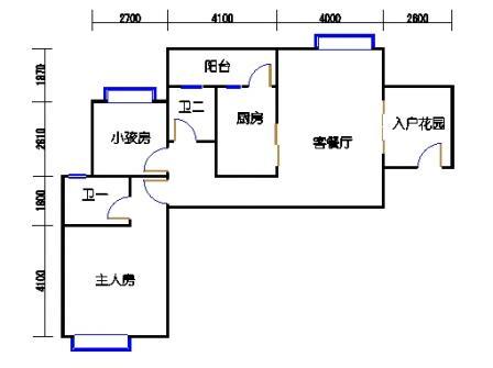 凤馨苑2期14号楼1层3号02单元