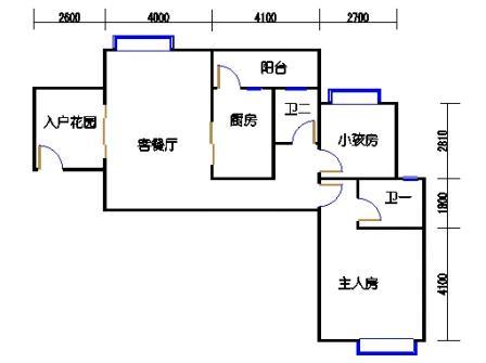 凤馨苑2期14号楼3层1号01单元