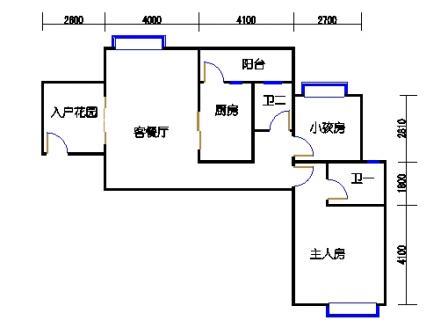 凤馨苑2期14号楼3层2号01单元