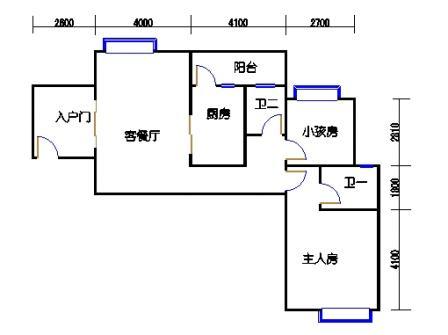 凤馨苑2期14号楼9层1号01单元