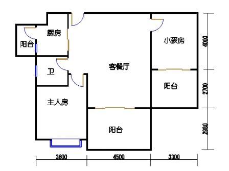 凤馨苑2期14号楼9层4号04单元