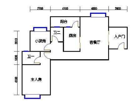 凤馨苑2期14号楼11层1号02单元