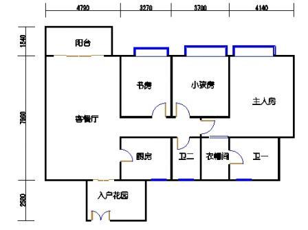 10号楼C2型