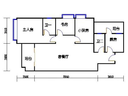 7栋3-9层02单元