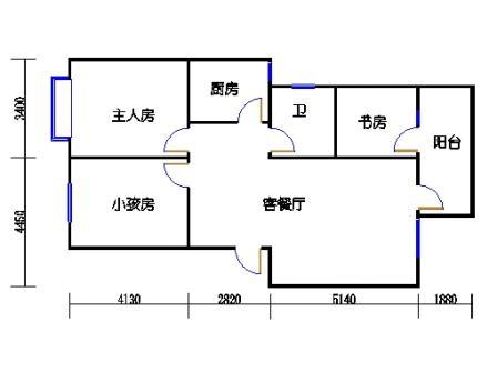 C型 1-2