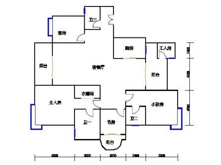 1座1梯2-8、12-14、18-20层01单