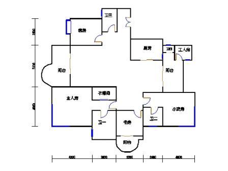 1座1梯24层01单元