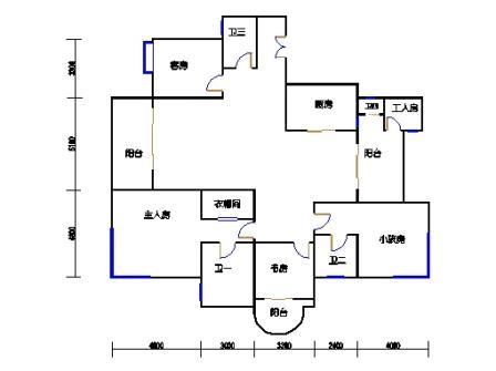 1座1梯25-28层01单元