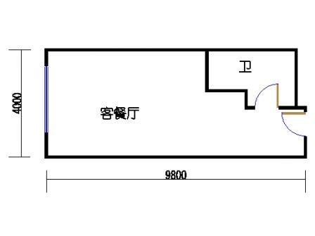 B10~12、16~18、22~24层08单元