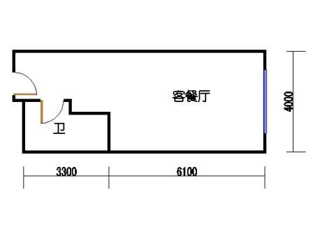 B10~12、16~18、22~24层27单元