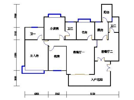 9座一梯3、7、11层02单元