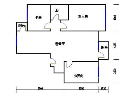14#楼2单元