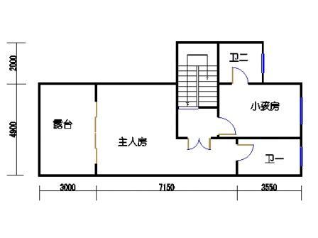 C1-2-4单元二层