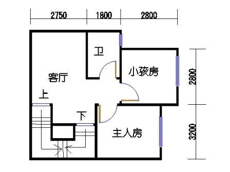 C2-1-4单元二层