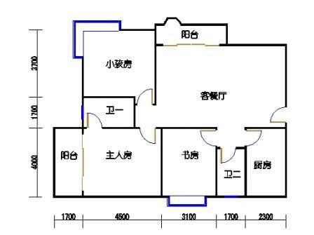 拜庭国际公B栋06单元