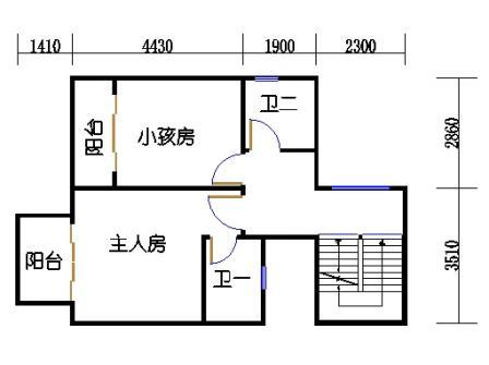 A11单元二层