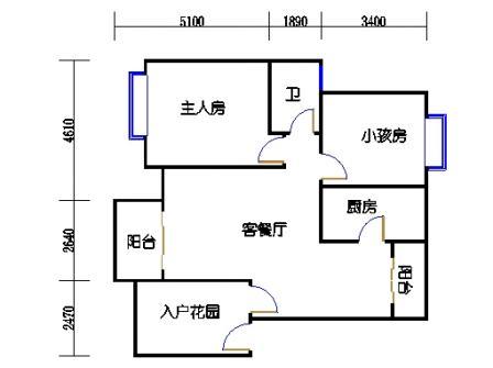 B1-49栋104室