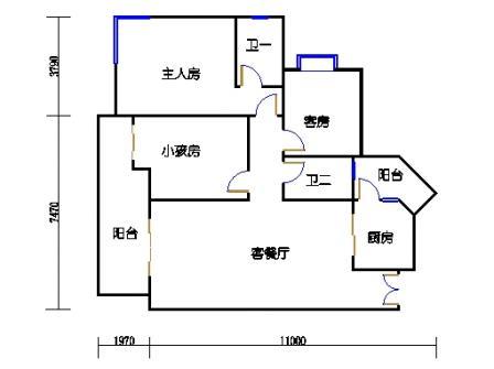 A10栋29-33层02单元