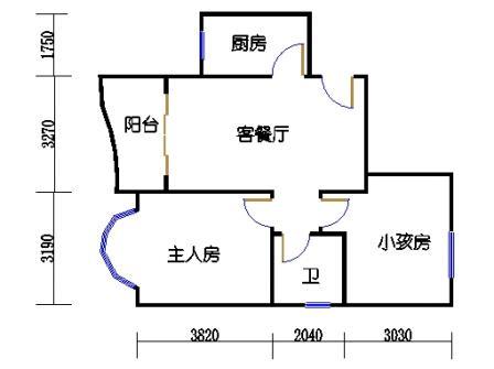C9e栋4-15层03单元